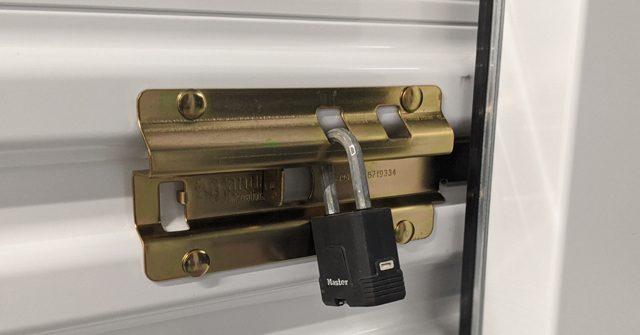unit locks