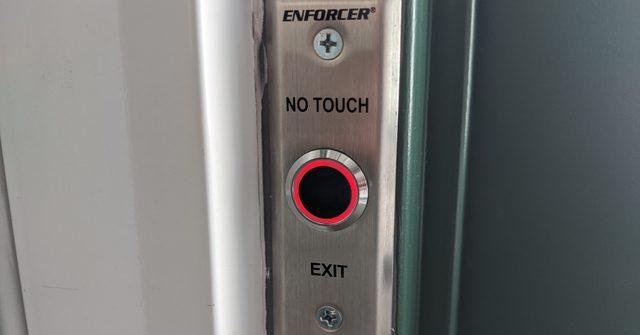 easy access doors
