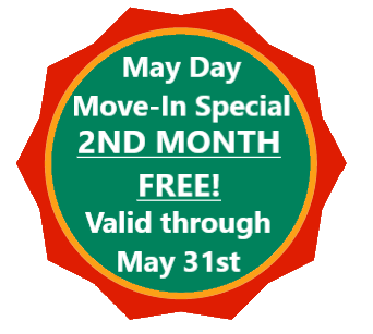 Special May